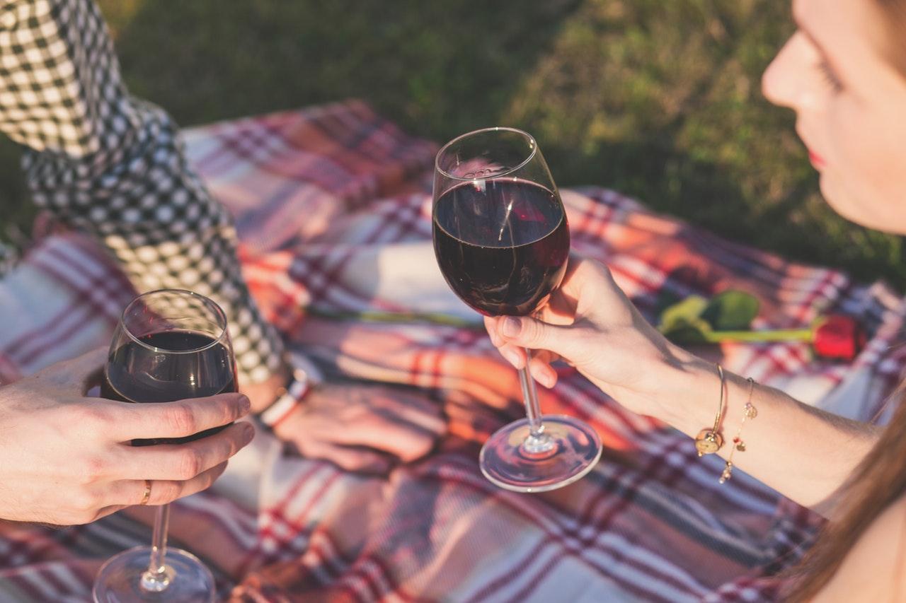 Quels Sont Les Avantages Du Vin Rouge ?