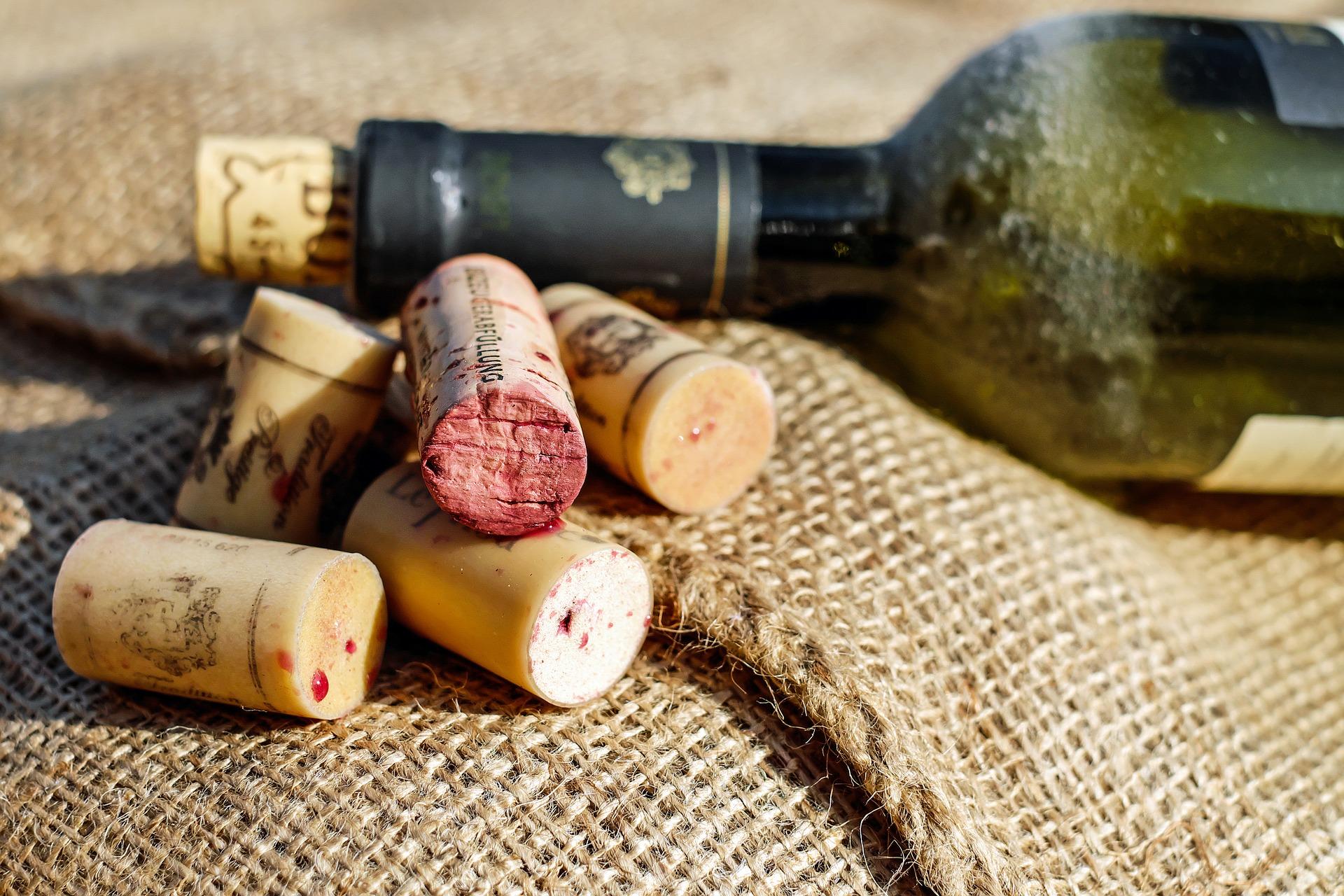 Les Avantages Du Vin Rouge Sur Votre Santé