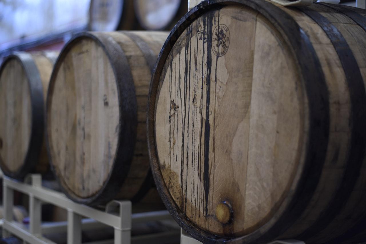 Quelques Critères D'une Bonne Cave De Vin