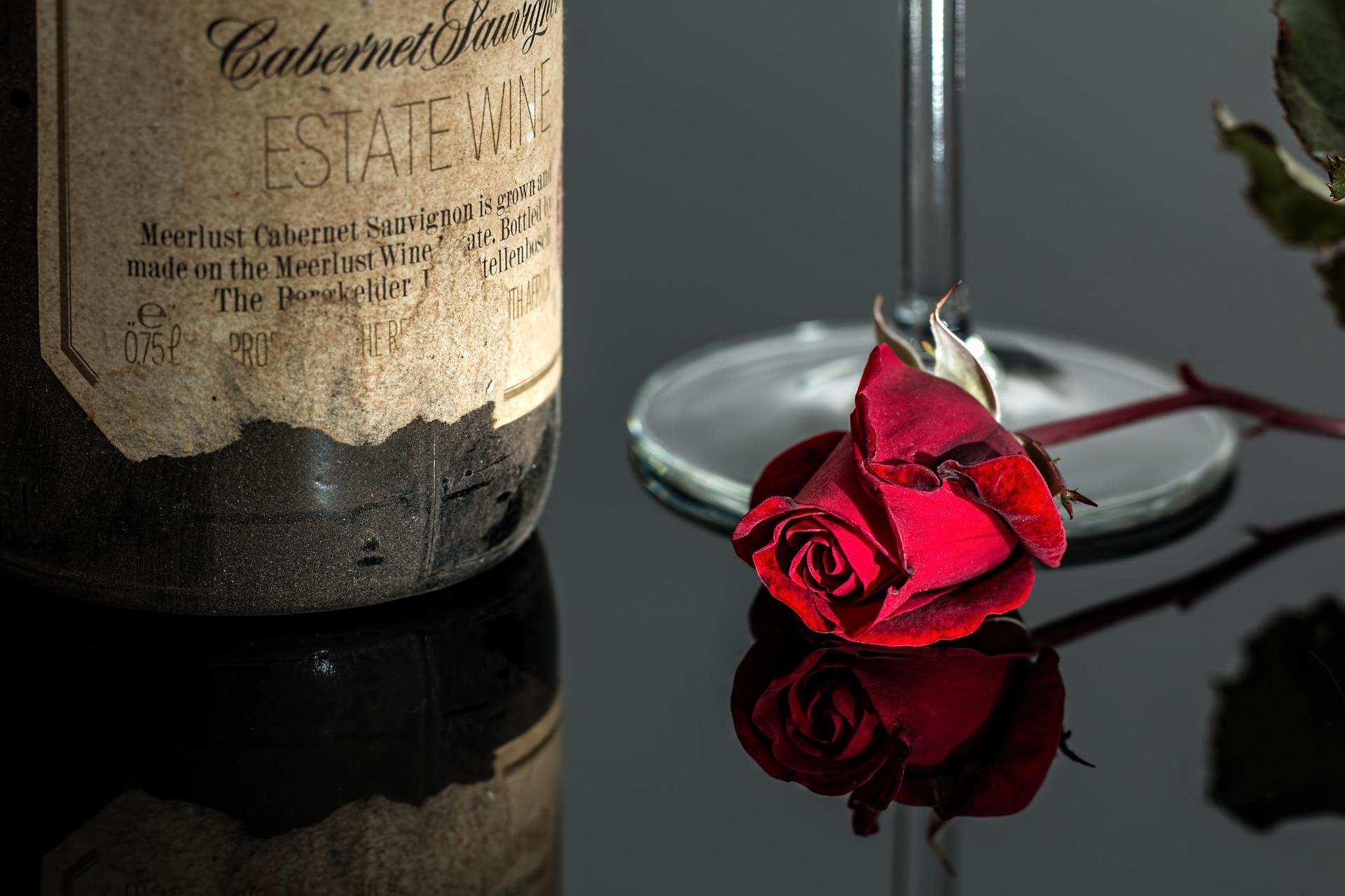 Quels Sont Les Différents Vins Rosés ?